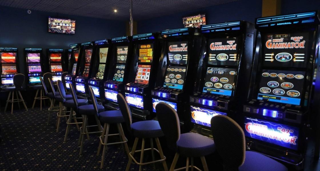 Игровые автоматы нижневартовск игровой автомат бульдозер секрет