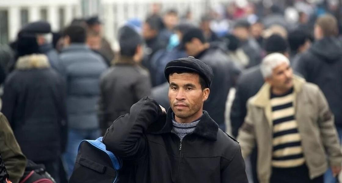фото таджиков в россии четверг присылаем
