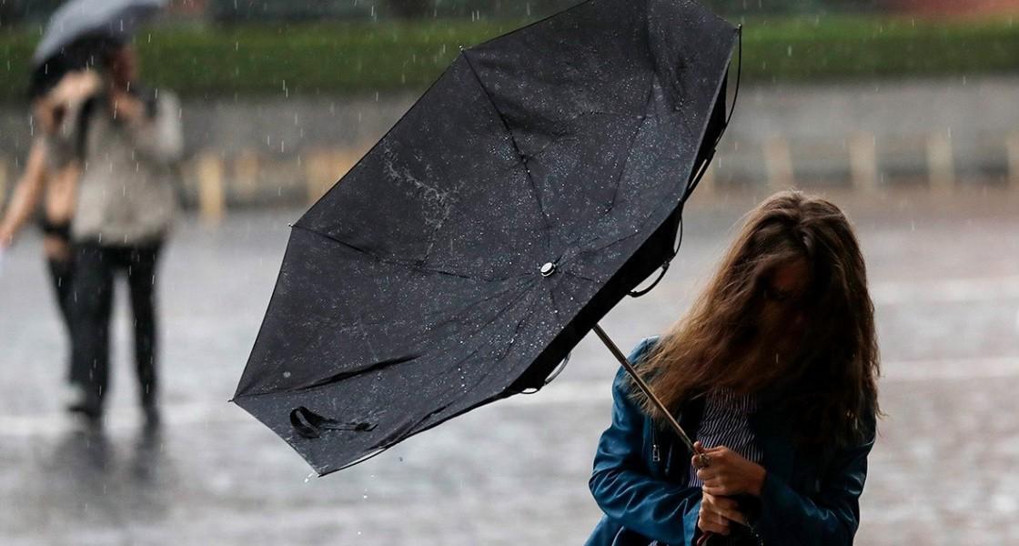Погода в Саратовской области на сегодня - четверг 03 июня 2021 года