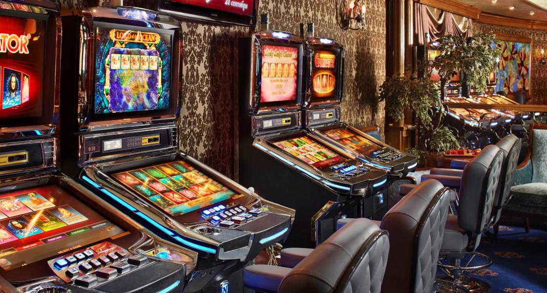 Казино в ханты-мансийске отношение к казино