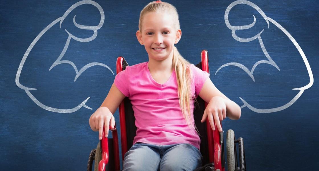В Югре состоится фестиваль для детей с ограниченными возможностями здоровья