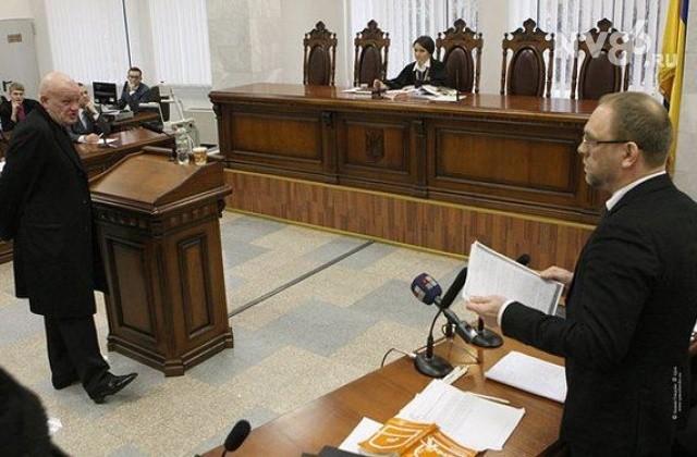 показания свидетелей в уголовном процессе